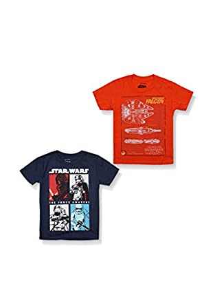 Star Wars 2tlg. Set T-Shirts