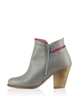 L37 Ankle Boot Cowboy Zip