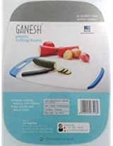 Ganesh Plastic Cutting Board