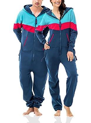 ZIPUPS Mono-Pijama Vantage