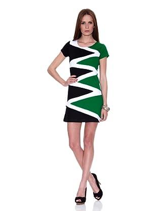 HHG Kleid Greta (grün)