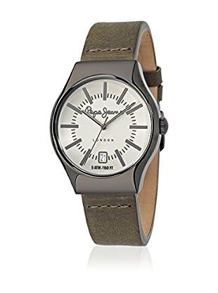 Pepe Jeans Uhr mit japanischem Quarzuhrwerk Man JOEY 40.0 mm