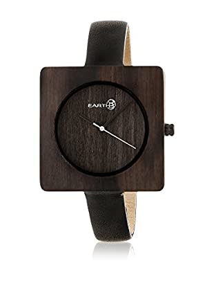 Earth Uhr mit japanischem Uhrwerk Unisex Unisex Teton 38 mm