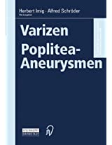 Varizen · Poplitea-Aneurysmen