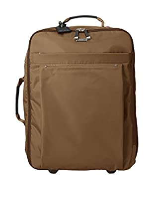 TUMI Voyageur Super Leger International Carry-On, Smoky Quartz