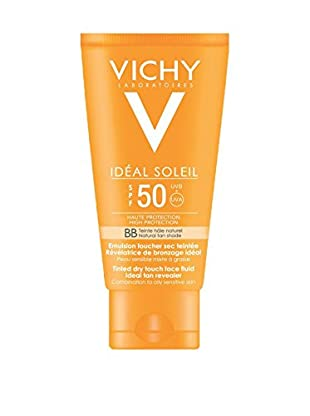 Vichy Sonnencreme Idéal 50 ml, Preis/100 ml: 31.9 EUR