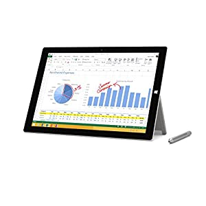 Microsoft Surface Pro 3 - 128 Gb Intel Core I5