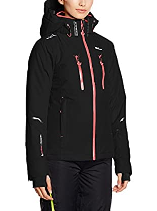 Peak Mountain Ski-Jacke Artemis