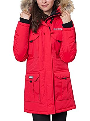 Geographical Norway Mantel Chouchou