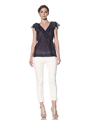 French Connection Women's Celeste Top