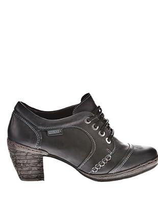 Pikolinos Zapatos (negro)