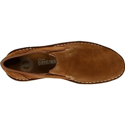 其乐clarks男 皮鞋 originals