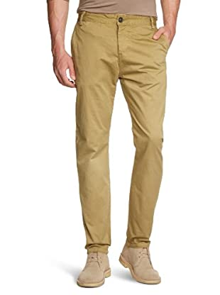 Selected Homme Chino (Braun)