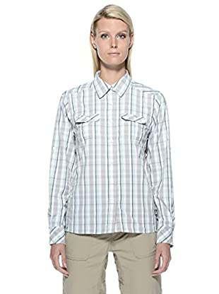 The North Face Camisa Ls Bldr Kass