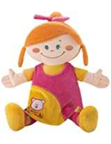 Trudi Rag Plush Doll, 18 Months Plus