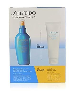 Shiseido Kit de Cuerpo Sun Protection