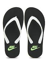 Aquaswift Thong Black Flip Flops Nike
