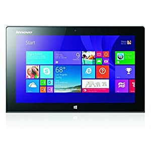 Lenovo Miix 2 10 FHD 64GB Tablet (Keyboard Not Included)