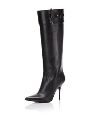 Calvin Klein Collection Women's Kalen Stiletto Boot (Black)