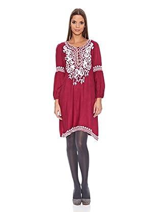 Tantra Vestido (Burdeos)