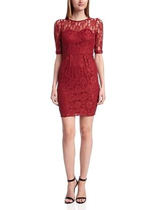 Sugarhill Boutique Vestido  Madonna (Rojo)