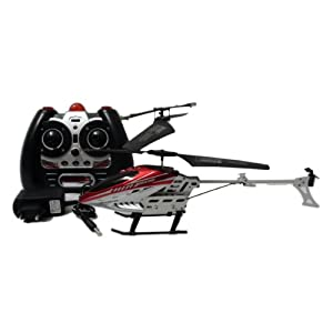 Action Toys-Radio Control Helicopter
