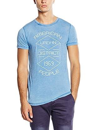 American People T-Shirt Fabbro