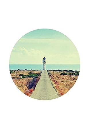 Surdic Vinilo Formas Lighthouse