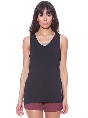 Grifone Camiseta Nyssa (Negro / Gris)