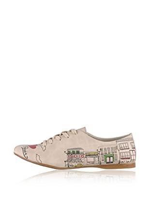 Dogo Oxford Paris (Creme)