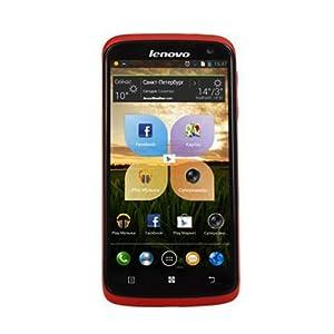 Lenovo S820 (Red, 8GB)