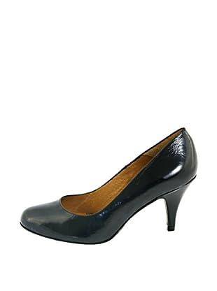 Eye Zapatos Cara (Negro)