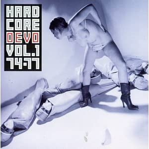 Hardcore Devo Vol. 1: 74-77