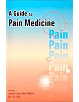 A Guide to Pain Medicine