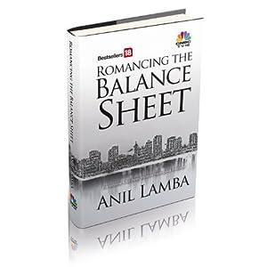 Romancing the Balance Sheets