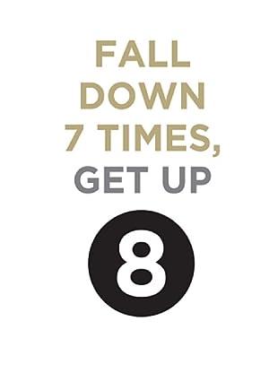 Vinilo Fall 7 Times