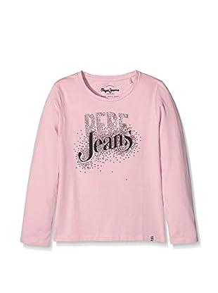 Pepe Jeans London Camiseta Manga Larga Corine