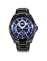Citizen Men BU3005-51L Chronograph Watch