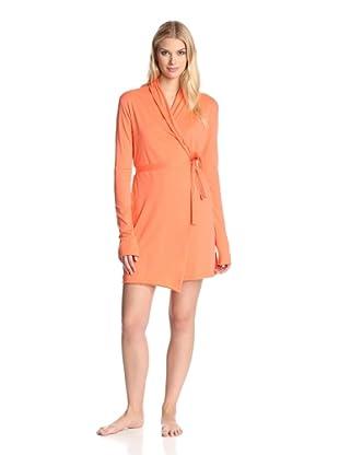 Skin Women's Double Jersey Robe (Tangi)