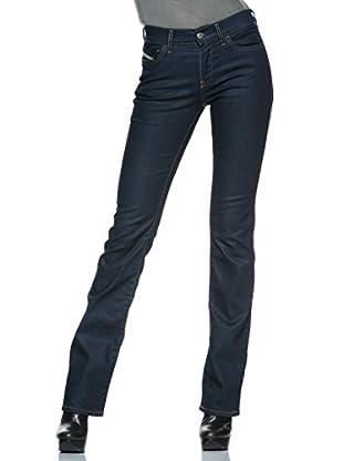 Diesel Pantalón Bootzee (Azul)