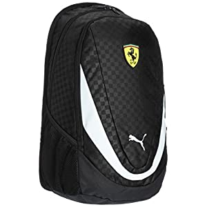 Puma 7223102 Ferrari Replica Casual Backpack