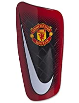 Nike Manchester United T-Shirt, Men's Medium (Red/Black/White)