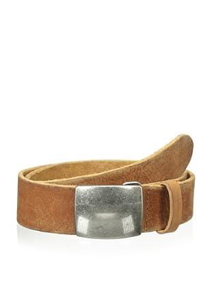 Vintage American Belts est. 1968 Men's Cheyenne Belt (Tan)