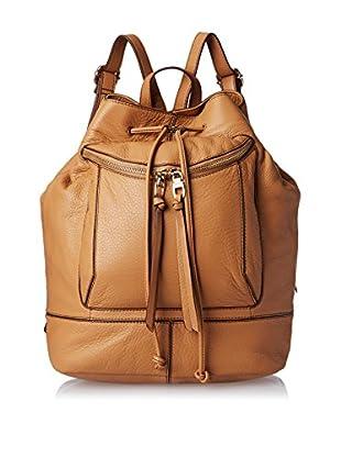 Kooba Women's Steinbeck Backpack, Camel