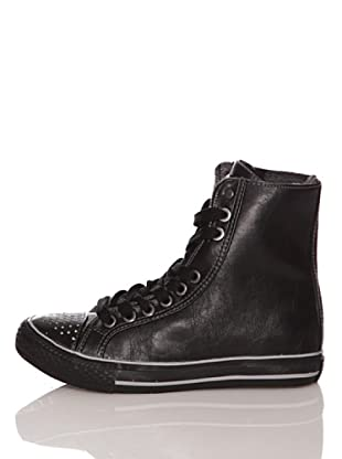 Gioseppo Botas Casual Birka (Negro)