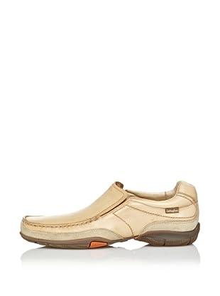 CallagHan Zapatos Casual Pala Lisa (Natural)