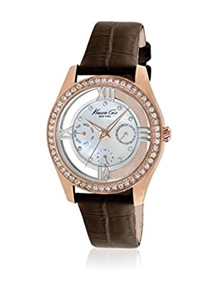 Kenneth Cole Reloj de cuarzo Woman IKC2818 39 mm