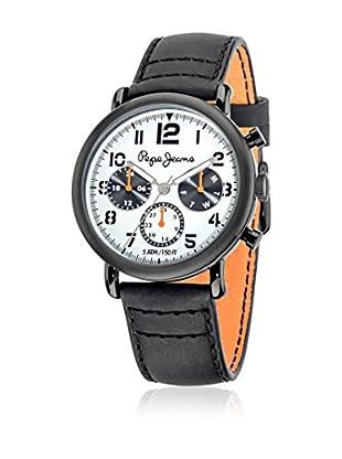 Pepe Jeans Uhr mit japanischem Quarzuhrwerk Man CHARLIE 43 mm