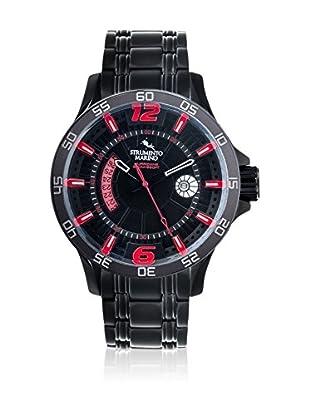 Strumento Marino Reloj de cuarzo Hurricane 3 Hands Sm116Mb  46  mm