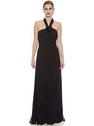 Jotamasge Vestido Vuelta (negro)